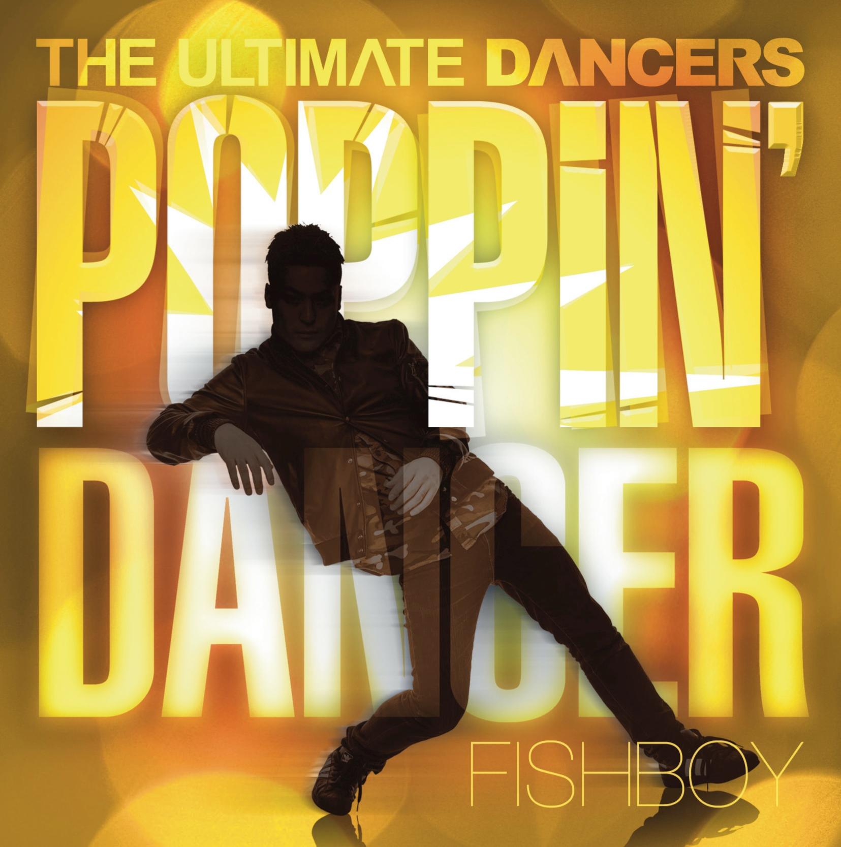 POPPIN' DANCER
