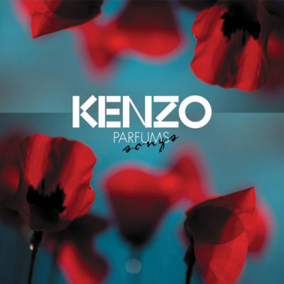 KENZO-COVER