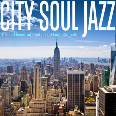 City Soul Jazz (Final)