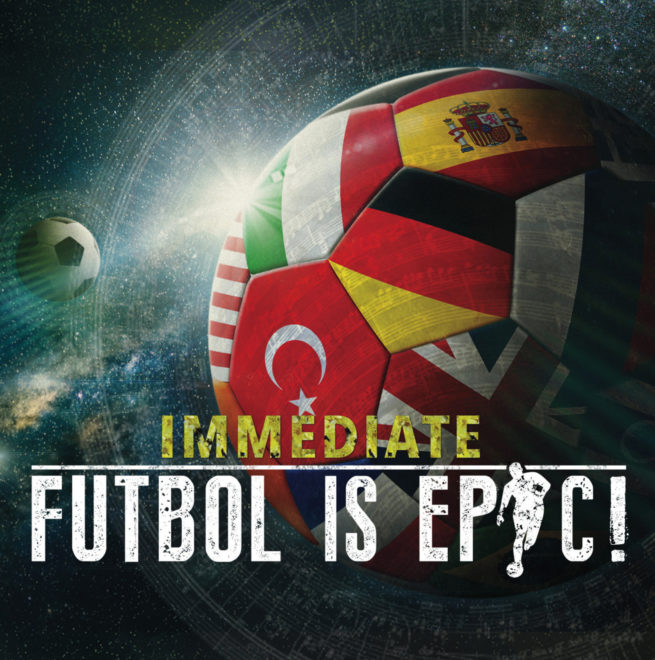 FUTBOUL_IS_EPIC