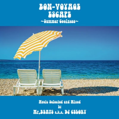 BON-VOAYGE ESCAPE SUMMER COOLNESS
