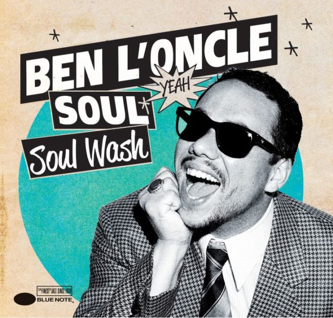 Soul Wash SE cover