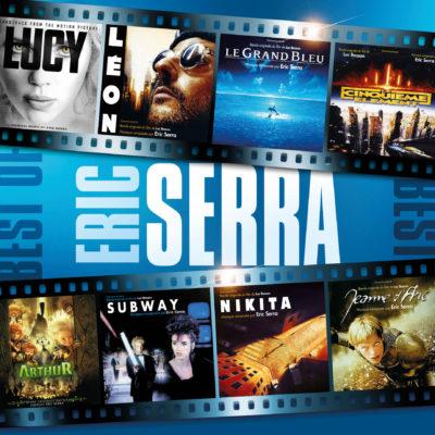 Best Of Eric Serra