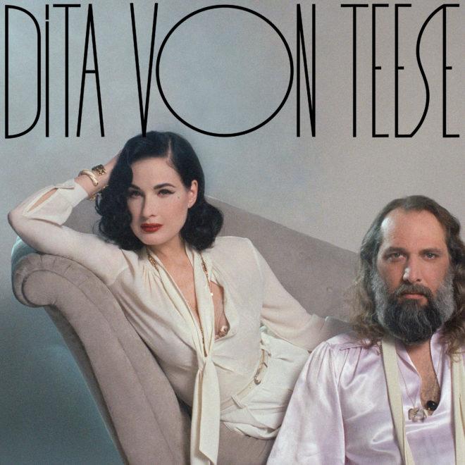 Dita Von Teese | Rambling RECO...